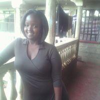 Wincate Macharia's Photo