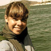 Laura Dzemedzionaite's Photo