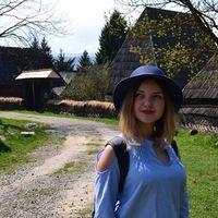 Iuliana's Photo