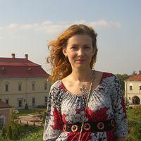 Olga Drozd's Photo