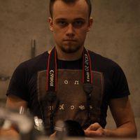 Szymon Mrówka's Photo