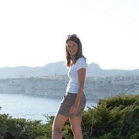 Simona Agazzi's Photo