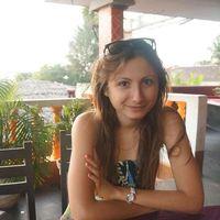 Olesya Savelyeva's Photo
