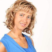 Julia Kulakova's Photo