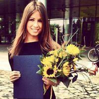 Lenka Fajmanova's Photo