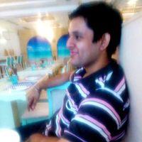 Sujoy Kapoor's Photo