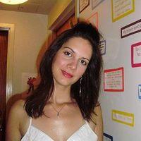 Marie GRZESKOWIAK's Photo
