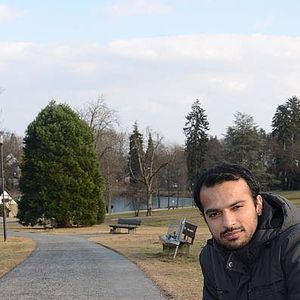Uzair Tariq's Photo