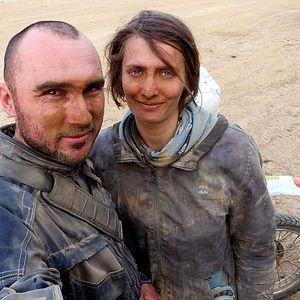 Iza  and Kamil's Photo
