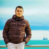 Afqan Shahguliyev's Photo