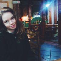 Migal Yulia's Photo