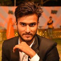 Akhil Sharma's Photo