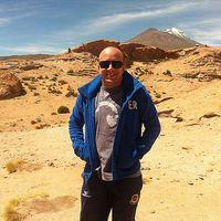 Vinícius Albuquerque's Photo