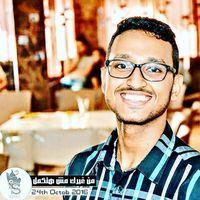Mohammed Ragab's Photo