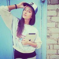Valeria Serugo's Photo