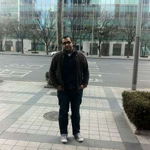 Amr Alsharkawy's Photo