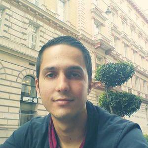 Meric Yücel's Photo