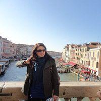 Arleta Deluga's Photo