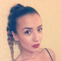 Vika Brylinska's Photo