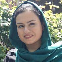 Marjan Shahbazi's Photo