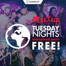 Meetup! Free cover Tuesday club Party@Camelot!'s picture