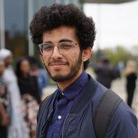 Haytham Abdel Hakim's Photo