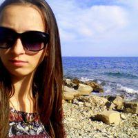 Tímea Szabó's Photo