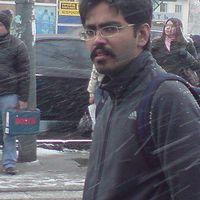 Sridar Sheshadri's Photo