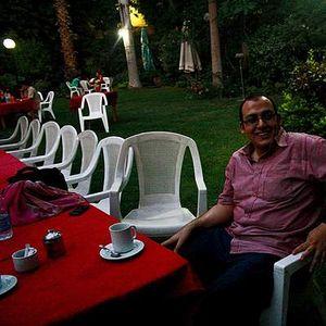 Mohamed Safwat's Photo