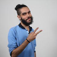 Rafa Rennó Dos Santos's Photo