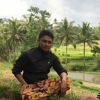 Habibie Ahmad's Photo