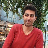 saeed aminjafari's Photo