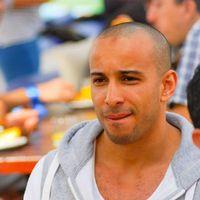 Mehdi Idrissi Kamal's Photo