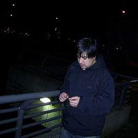 David Morales's Photo