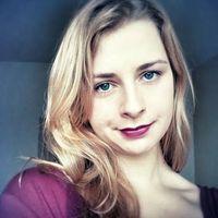 Agata Siwirska's Photo