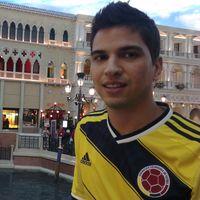 Marco Arango Vallejo's Photo