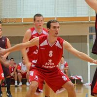 Matic Iskra's Photo