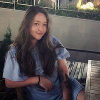 Assem Shalgumbayeva's Photo