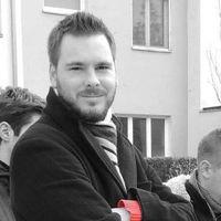 Péter Kajtár's Photo