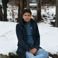 vahid khodaveisii's Photo