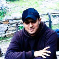 Akram Cheggari's Photo