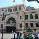 фотография Walking Around Saigon