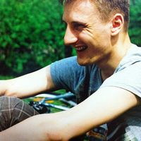 Oleksandr Akymenko's Photo
