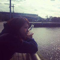 Kinuyo Ota's Photo