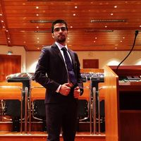 Sepehr Sangin's Photo