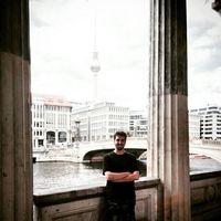 Emir Gürbüz's Photo