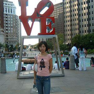 MengMeng Xu's Photo