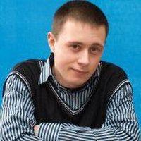Oleksandr Khmelnytskyi's Photo