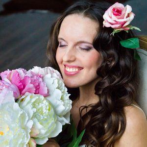 Diana Tikhonova's Photo