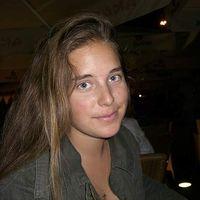 Nina Wyszatycka's Photo